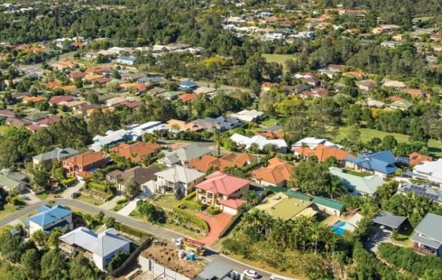 the gap neighbourhood plan