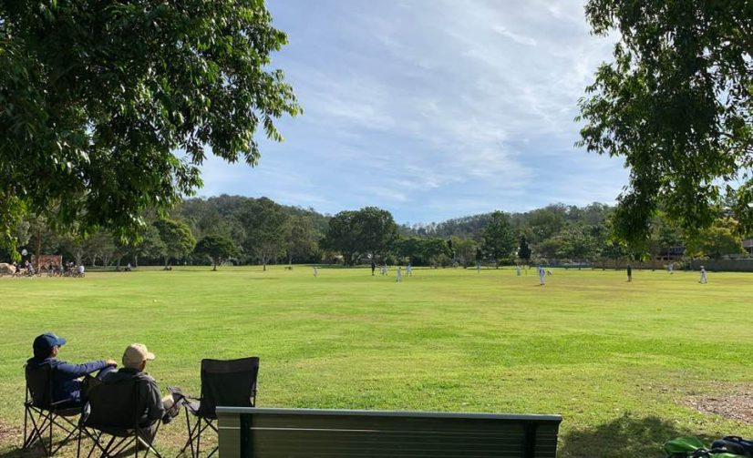 Wittonga Park Upgrades in The Gap Now Complete