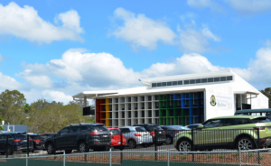 Ferny Grove State High School Opens New World-Class STEM Centre