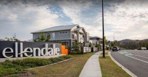 Ellendale